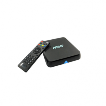 M8S+ Android TV