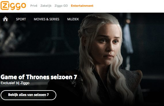 Game of Thrones terugkijken
