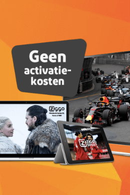 add ziggo